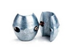 Picture of X-4 Zimar Shaft Zinc 1-1/8""