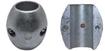 Picture of MX-30 Zimar Shaft Zinc 30mm