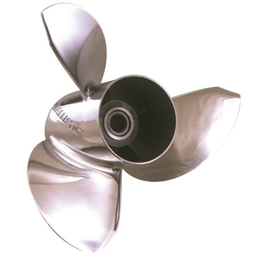 Picture of Michigan Wheel Ballistic 13-1/2 x 22 RH 335034 propeller