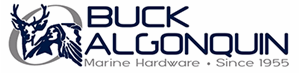 Picture for manufacturer Buck Algonquin Marine Hardware