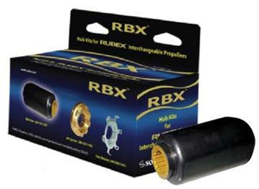 Solas RBX 110 Hub Kit For RUBBEX