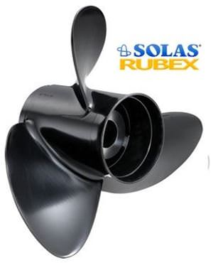 Picture for category Rubex Aluminum Propellers
