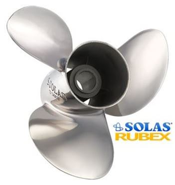 Picture for category Rubex NS3 Propellers
