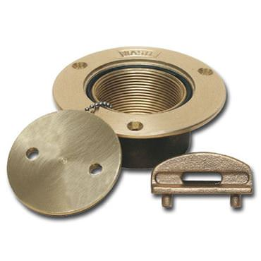 Picture for category Pipe Deck Plates