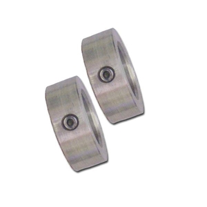 Picture for category Stainless Steel Shaft Collars