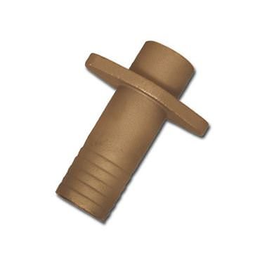 Picture for category Bronze Short Sailboat Shaft Log Bearing Housings