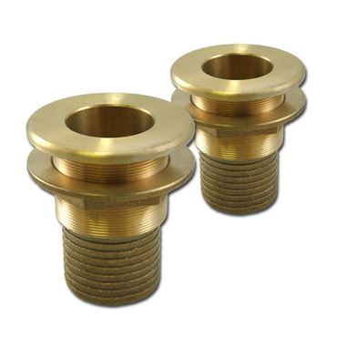 Picture for category Bronze Thru Hulls w/ Hose End