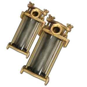 Picture for category Bronze Basket Strainers