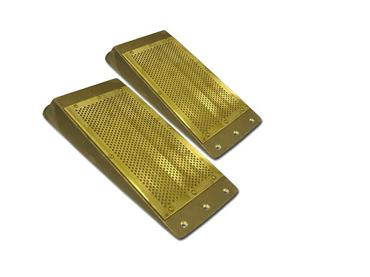 Picture for category Positive Flow Rectangular Scoop Strainers w/ Surface Mount Screens