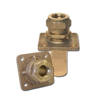 Picture for category Square Flange Rudder Ports
