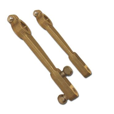 Picture for category Square Head Tiller Arms