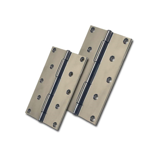 Picture of 70SSH5X8 Transom Door Hinges - Stainless Steel