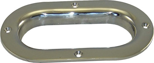 Picture of 70HPS1 Hawse Pipes - Rectangular