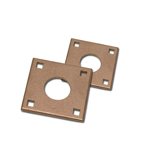 Picture of 2902BP Rudder Port Backing Plates