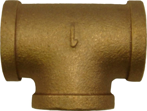 Picture of 00106300T Bronze Tees