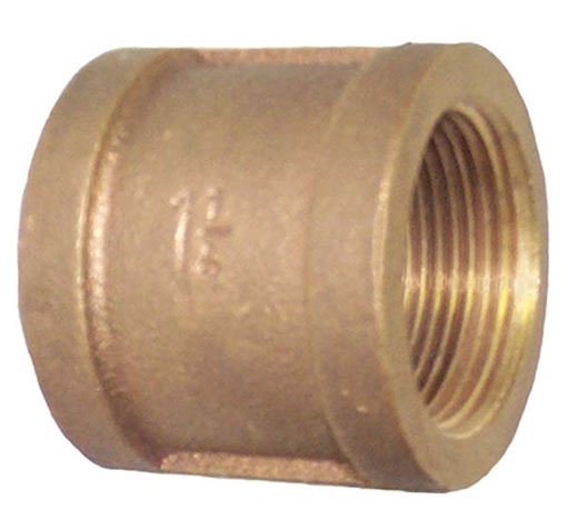 Picture of 00111011 Bronze Couplings