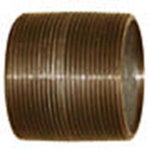 Picture of 00125CN Bronze Close Nipples