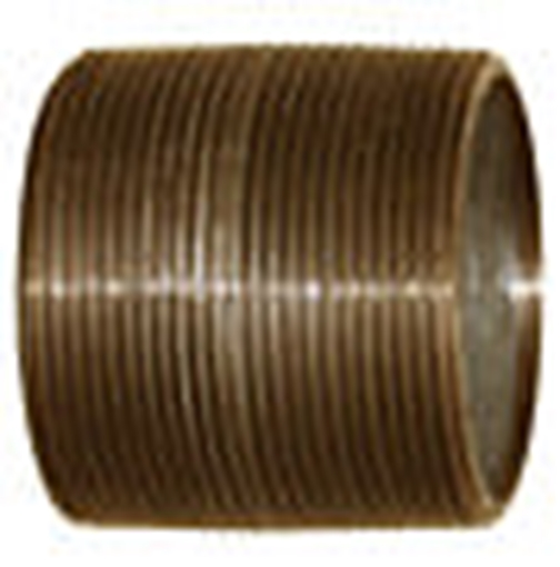 Picture of 00300CN Bronze Close Nipples