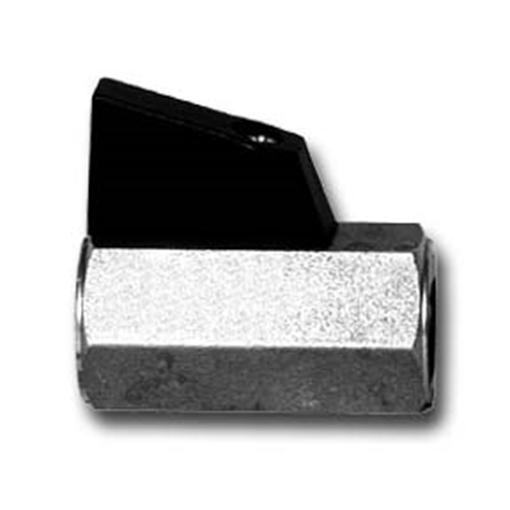 Picture of MBV25 Brass Mini Valves