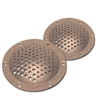 Picture of 00SR500 Round Strainers
