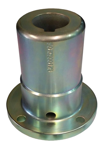 Picture of 50TC72ZF25 Taper Buck Algonquin Marine Motor Coupling