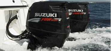 Picture for category Suzuki boat props