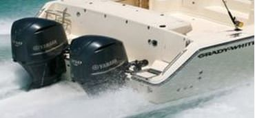 Picture for category Yamaha boat props