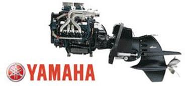 Picture for category Yamaha Sterndrive Propellers