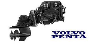 Picture for category Volvo Penta Propellers