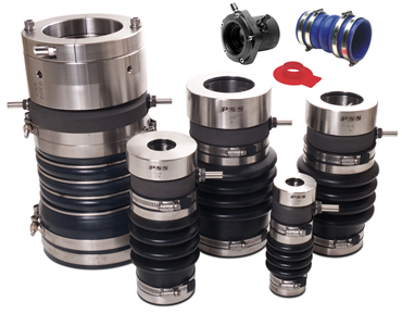 Picture for category Shaft Seals