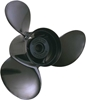 Picture of Michigan Match 9-7/8 x 13 RH Aluminum 022005 propeller