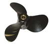 Picture of Michigan Match 9 x 9 RH Aluminum 012021 propeller