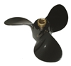 Picture of Michigan Match 10-1/2 x 12 RH Aluminum 012024 propeller