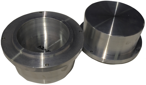 Picture of AZ-105 Zimar Nut Zinc