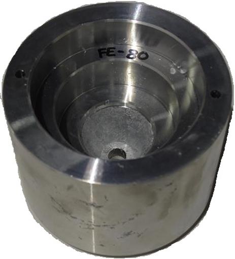 Picture of FE-80 Zimar Nut Zinc
