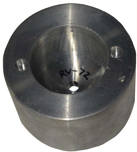 Picture of RV-72 Zimar Nut Zinc