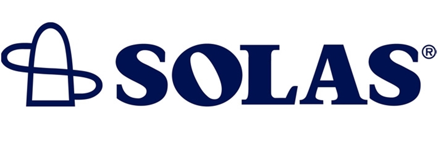 Exciting boat propellers from SOLAS