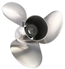 Rubex NS3 9532-140-23 stainless boat propeller