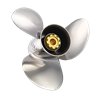 SOLAS new saturn 3431-140-11 stainless propeller
