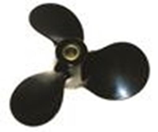 Picture of Michigan Match 8-1/4 x 8.5 RH Aluminum 012007 propeller