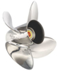 Picture of SOLAS HR Titan B4 10 x 11 RH 1253-100-11 propeller