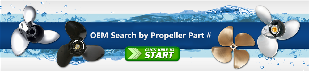 Search by Boat Prop OEM