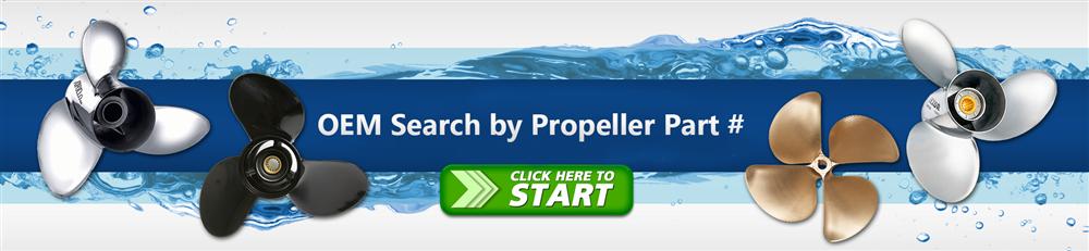 Boat Propeller Selector Guide