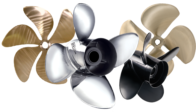 Boat Propellers
